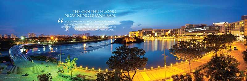 du lịch 1 ngày gần Sài Gòn (TPHCM) cho cặp đôi