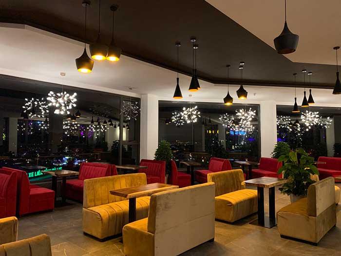 Amazing Cafe Đà Lạt