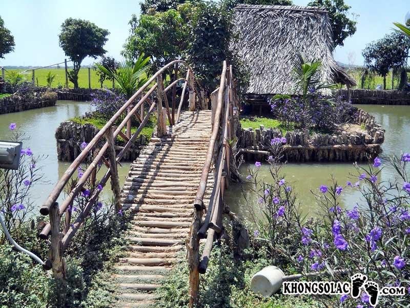 Khu du lịch sinh thái Tứ Phương Thất ĐảoKhu du lịch sinh thái Tứ Phương Thất Đảo