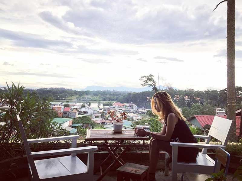 TOP 10 Quán Cafe Ở Đà Lạt View Đẹp, Lãng Mạng 2019 49