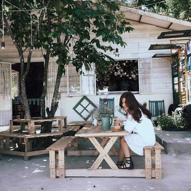 TOP 10 Quán Cafe Ở Đà Lạt View Đẹp, Lãng Mạng 2019 53