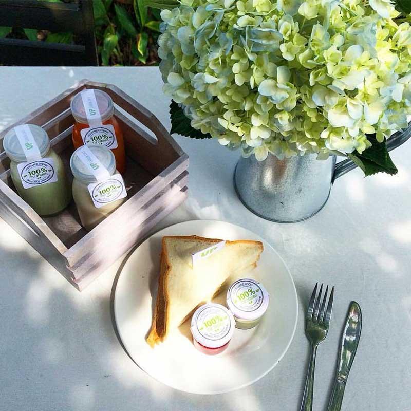 Quán Cafe view đẹp UP Garden Vũng Tàu