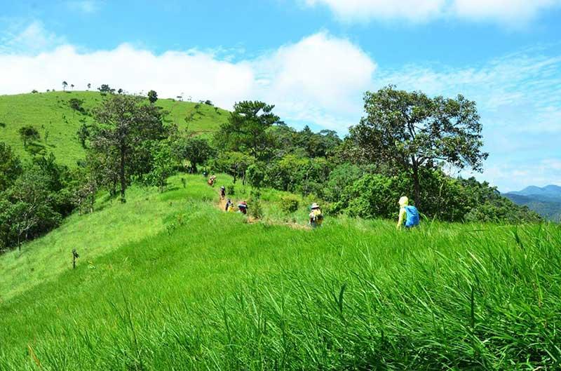 Trekking Tà Năng Cần Chuẩn Bị Gì Và Kinh Nghiệm Đi Đường