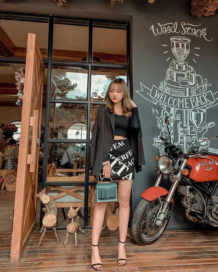 Woodstock Cafe Bùi Thị Xuân, Đà Lạt