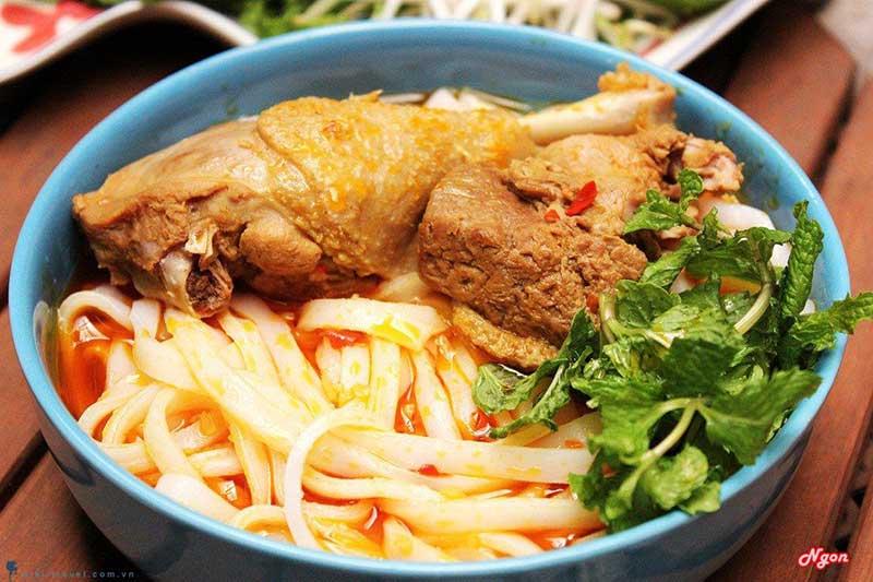 ăn gì ở Bình Thuận