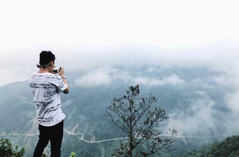 kinh nghiệm du lịch mù cang chải
