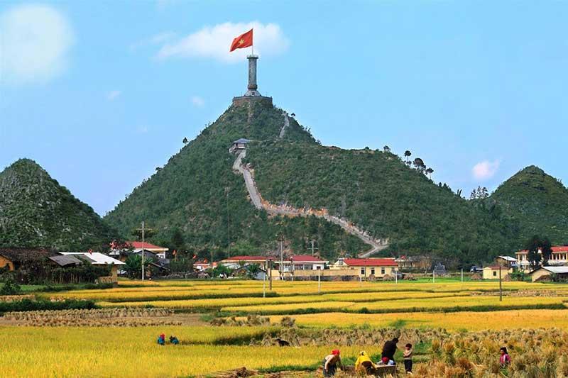 Kinh Nghiệm Du Lịch Hoàng Su Phì Hà Giang