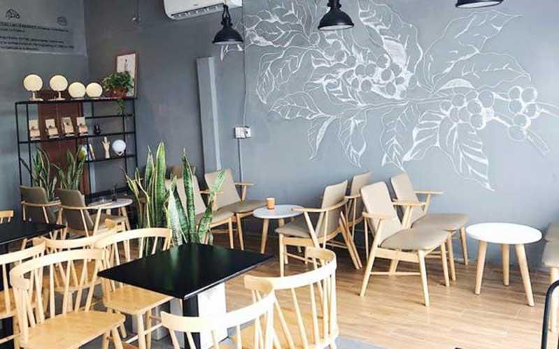quán cafe đẹp ở thủ đức