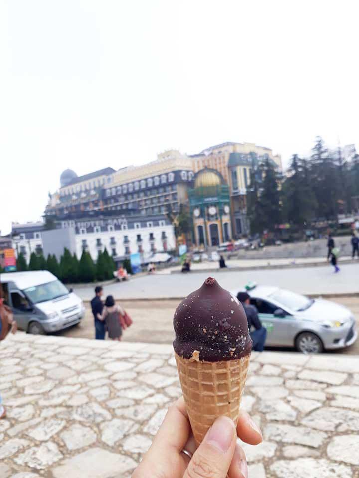 Kinh nghiệm du lịch Sa Pa