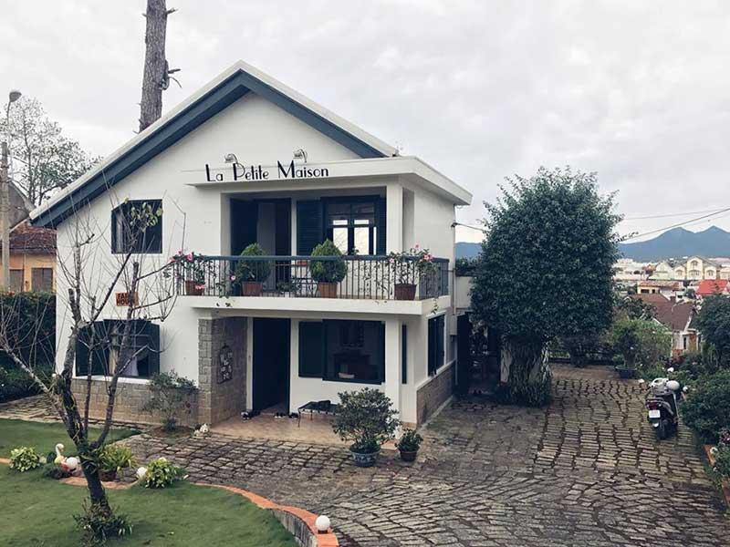 La Petite Maison Đà Lạt