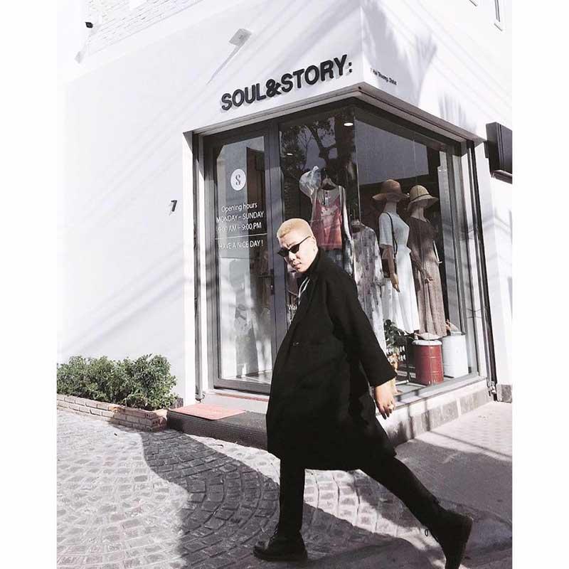 soul & story shop