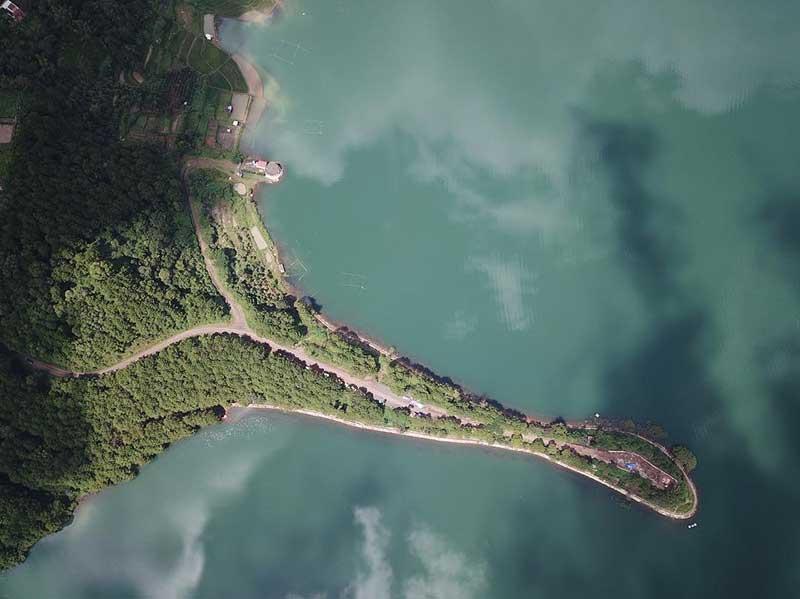 Khu Du Lịch Biển Hồ (hồ T'Nưng) Gia Lai