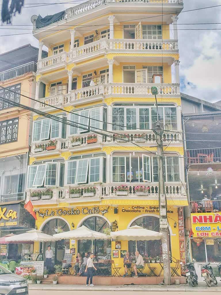 Review lịch trình đi du lich sapa 2 ngày 1 đêm 2019