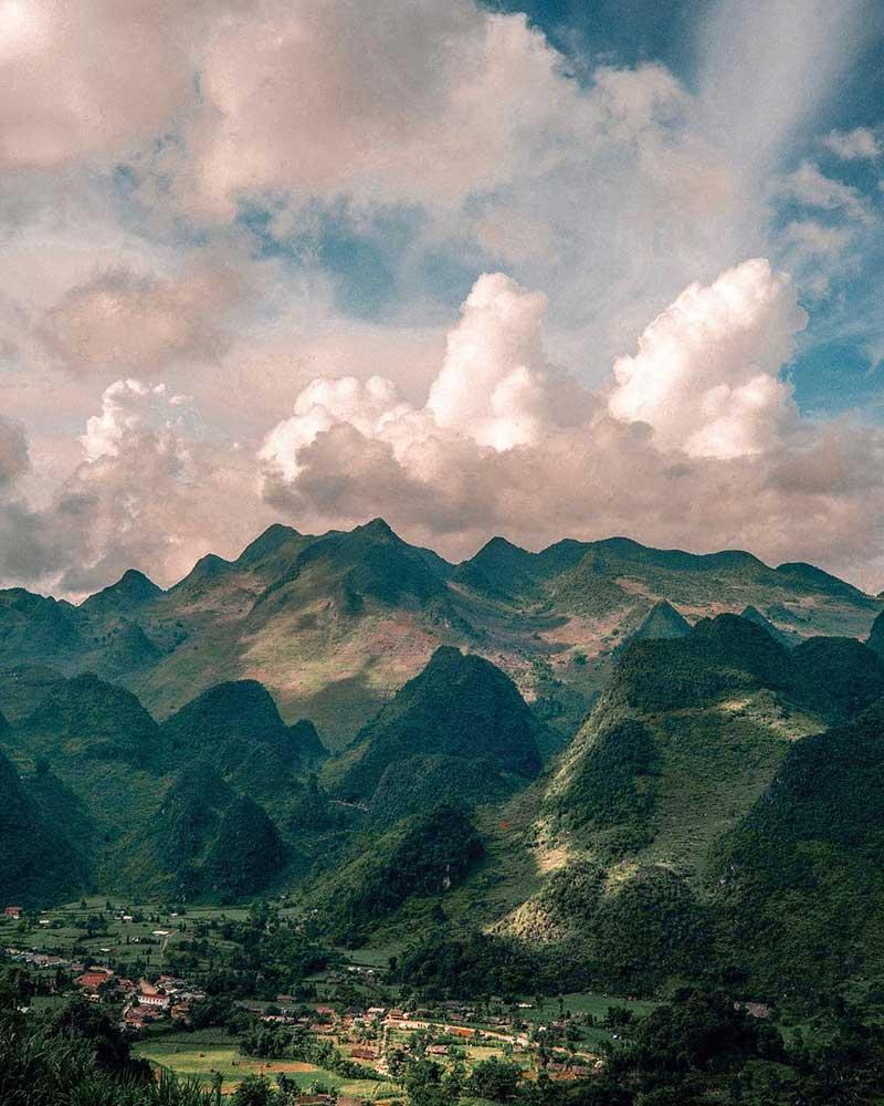 Review kinh nghiệm đi du lịch Hà Giang