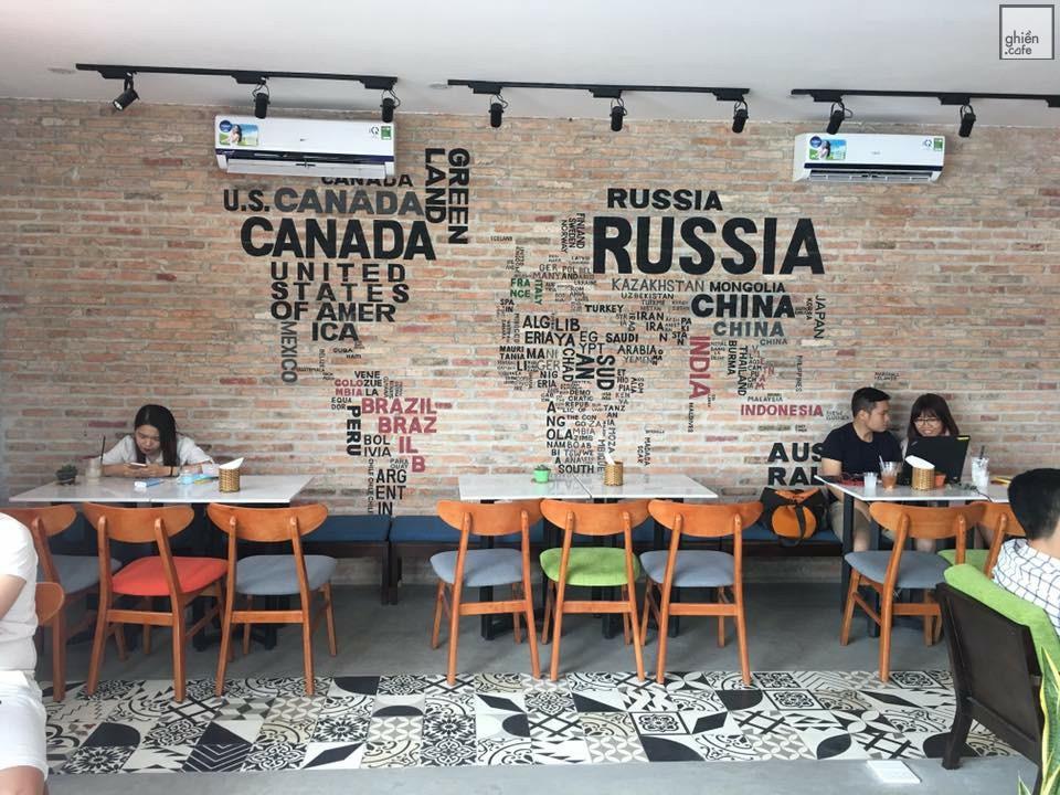 TOP 10 quán cafe view đẹp, yên tĩnh ở quận 6 19