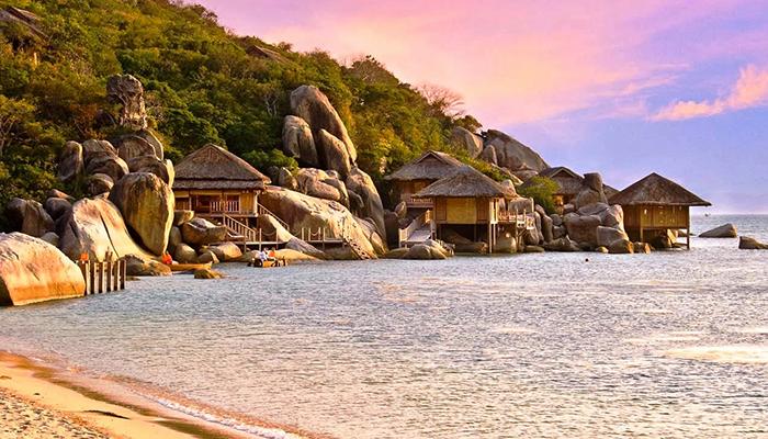 Vịnh Vân Phong (Nha Trang)