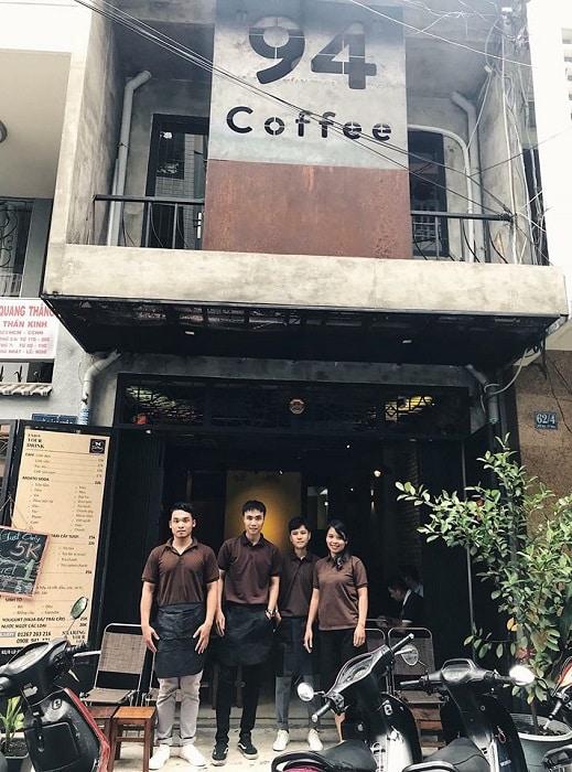 94 coffee