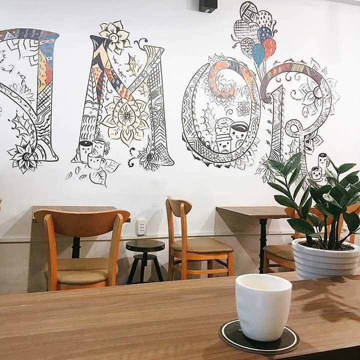 Amor Coffee 368/29 Lê Hồng Phong Quận 10