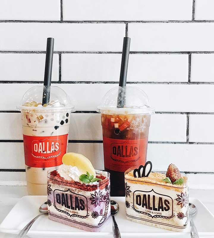 Dallas Cakes & Coffee - 3 Tháng 2Quận 10