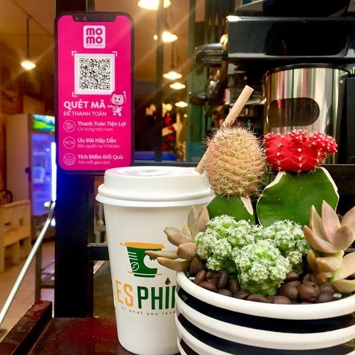 esphin cafe