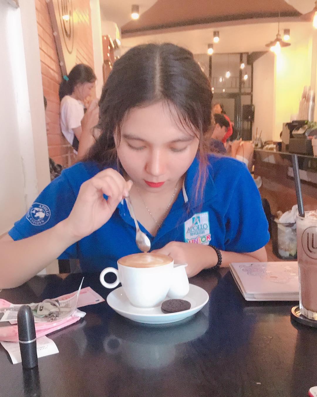 lu s coffee
