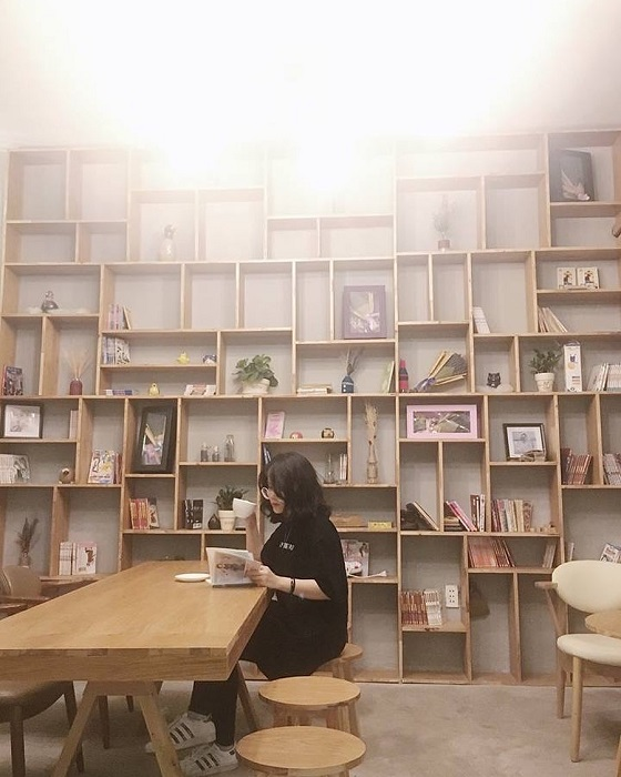 moda coffee house
