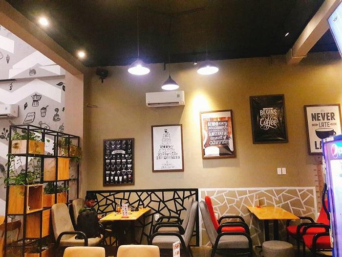 ny cafe