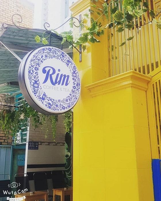 rim coffee
