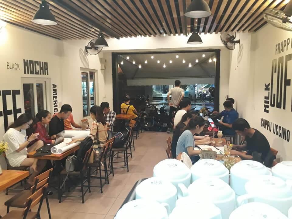 TOP 10 quán cafe view đẹp, yên tĩnh ở Bình Thuận 2019 33