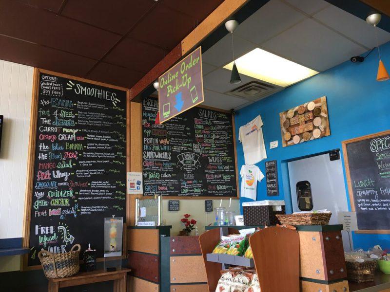 TOP 10 Quán Cafe Ở Quận Bình Thạnh View Đẹp