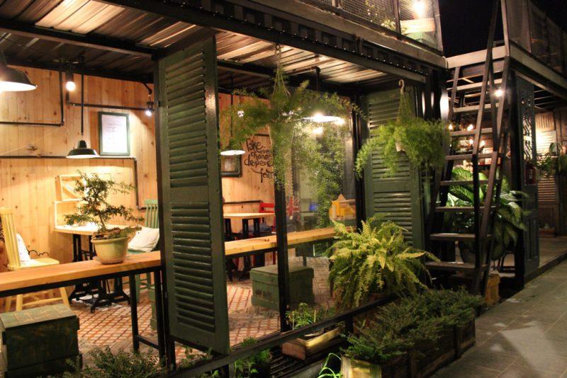 TOP 10 quán cafe view đẹp, yên tĩnh ở Bình Thuận 2019 7