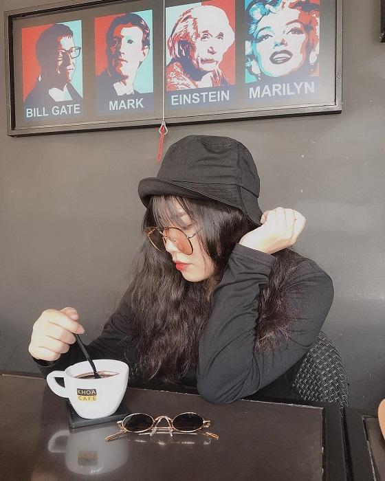 Khoa Cafe binh thuan