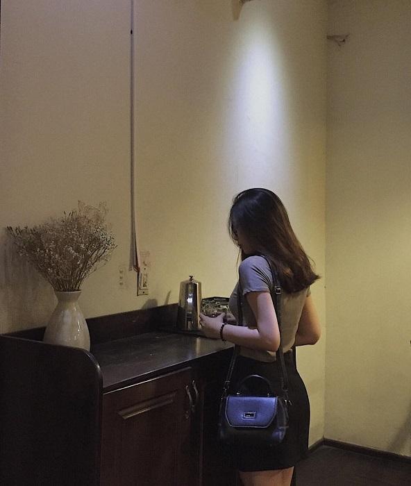 Lau Cafe