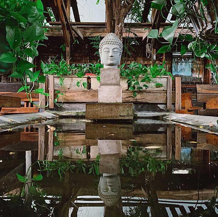 An Cafe - Quán Cà Phê Đẹp Ở Nha Trang Khánh Hòa