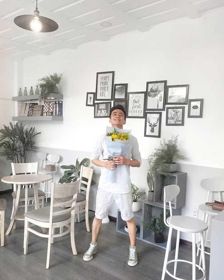 Coffee Concept - Quán Cafe yên tĩnh Đà Nẵng