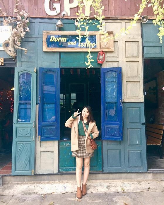 goc phu yen Backpacker Photographer