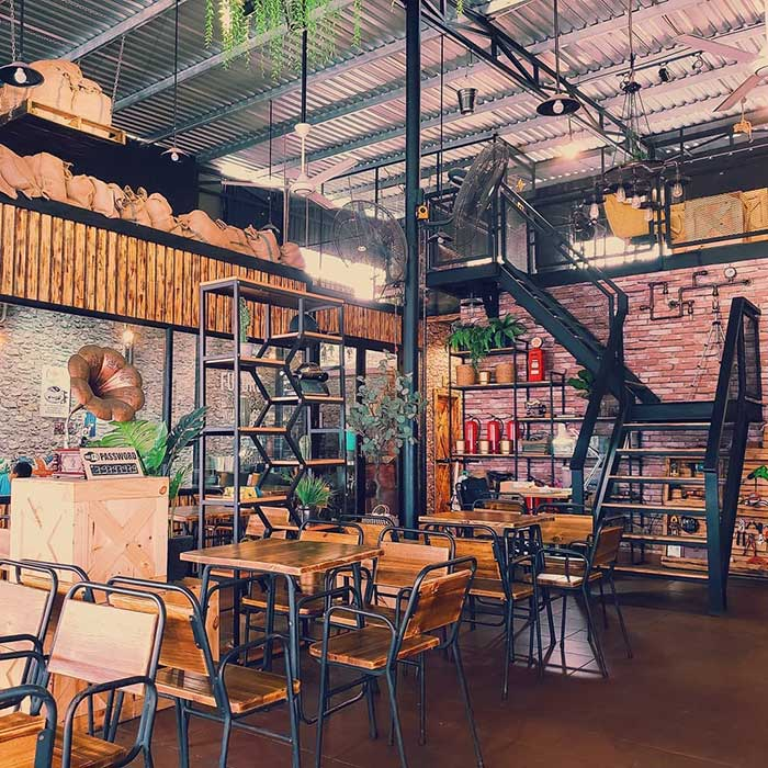 Gu Coffee & More Nha Trang