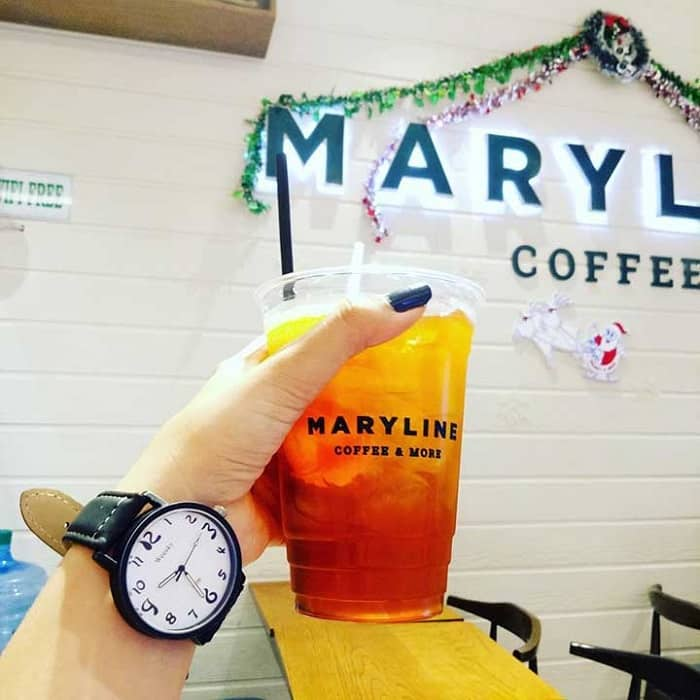 maryline coffee
