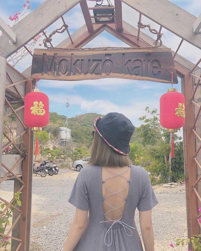Mokuzo Kafe Nha Trang