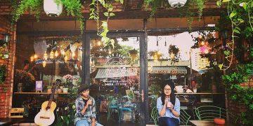 Myn Cafe Quận Tân Phú