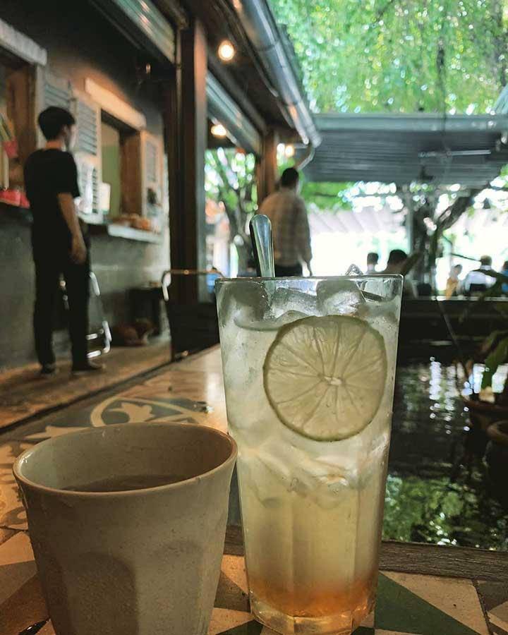 Quán Cây Si Cafe - Phạm Văn Đồng