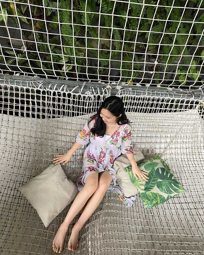 Rain Forest Cafe Nha Trang