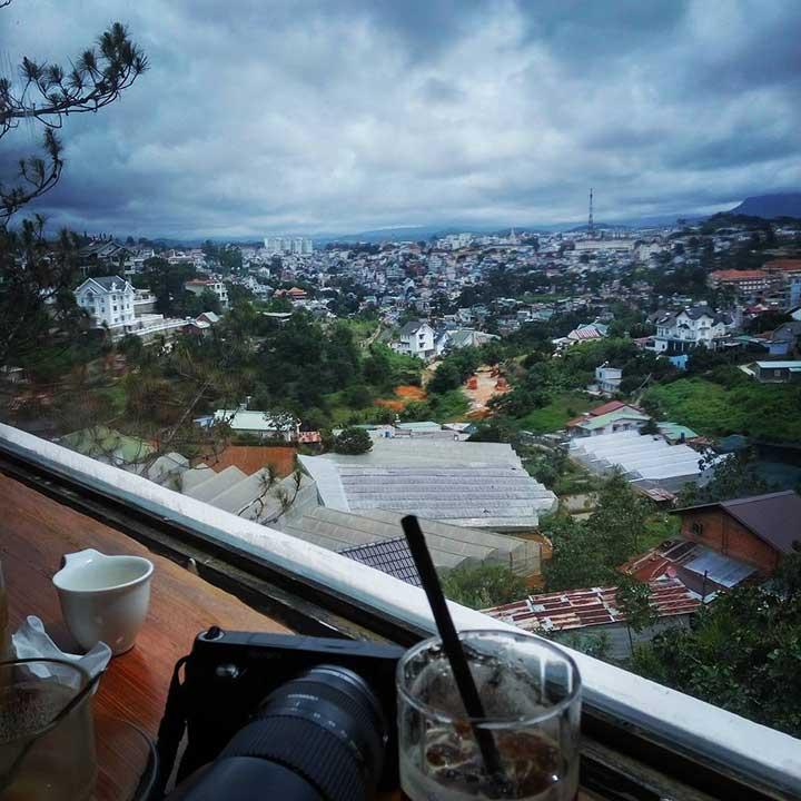 Rio Cafe & Acoustics - Đống Đa Đà Lạt