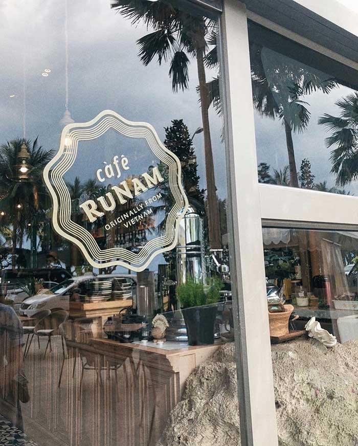 Runam Bistro Coffee Nha Trang