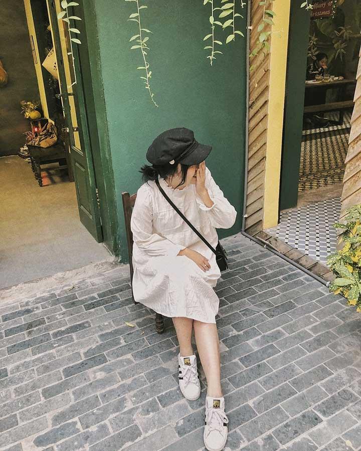 Rừng Coffee And More Hà Đông Hà Nội