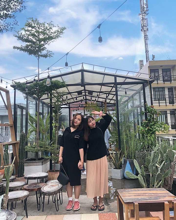 S - Coffee & Tea Nha Trang