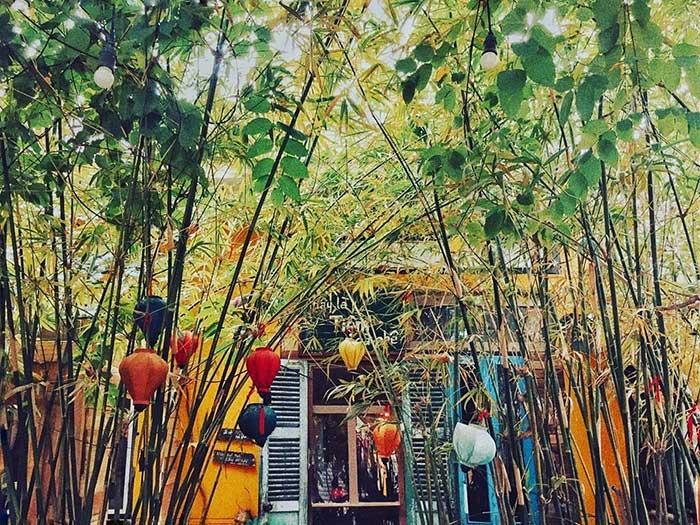 Tiệm Cà Phê - Cafe Vintage Nha Trang