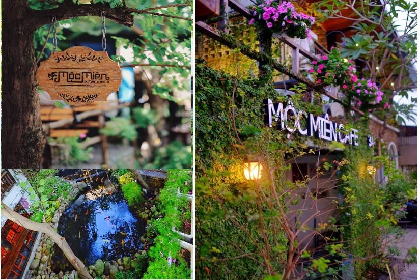 TOP 10 Quán Café Cá Koi Ở Đà Nẵng 1
