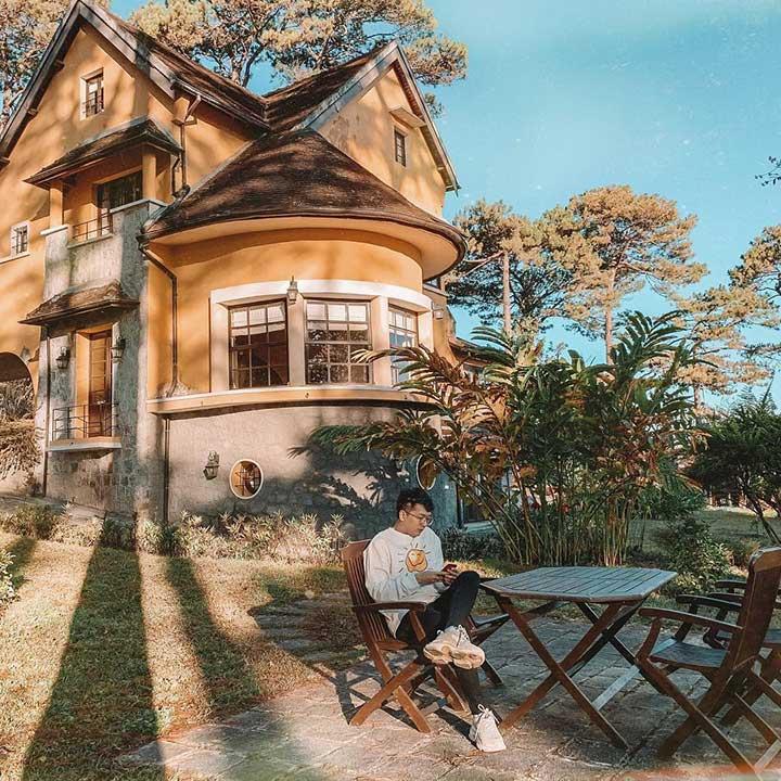 Ana Mandara Villas DaLat Resort & Spa 5 Sao Đà Lạt