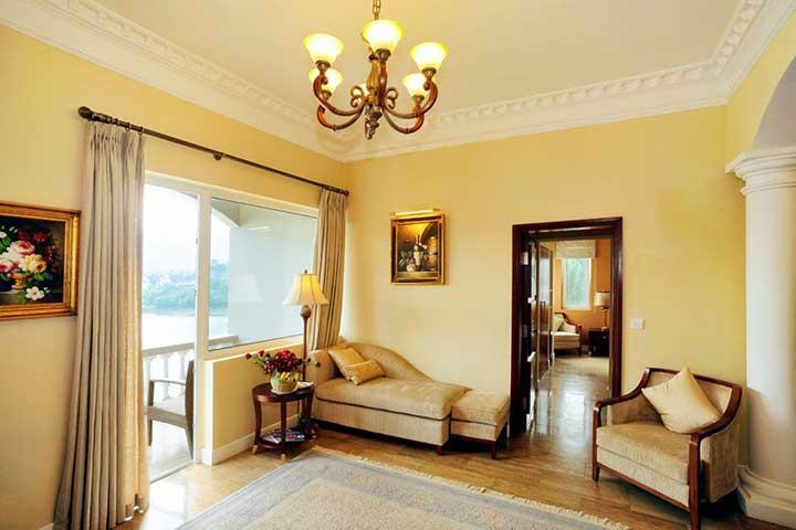 Dalat Edensee Lake Resort & Spa 5 Sao Đà Lạt